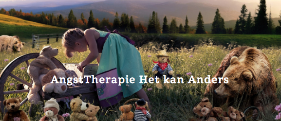 angsttherapie