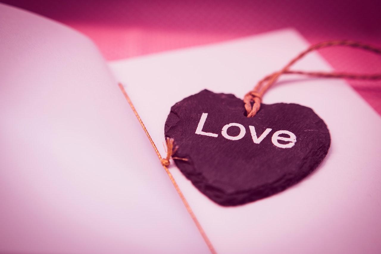 de taal van de liefde valt deze te begrijpen?