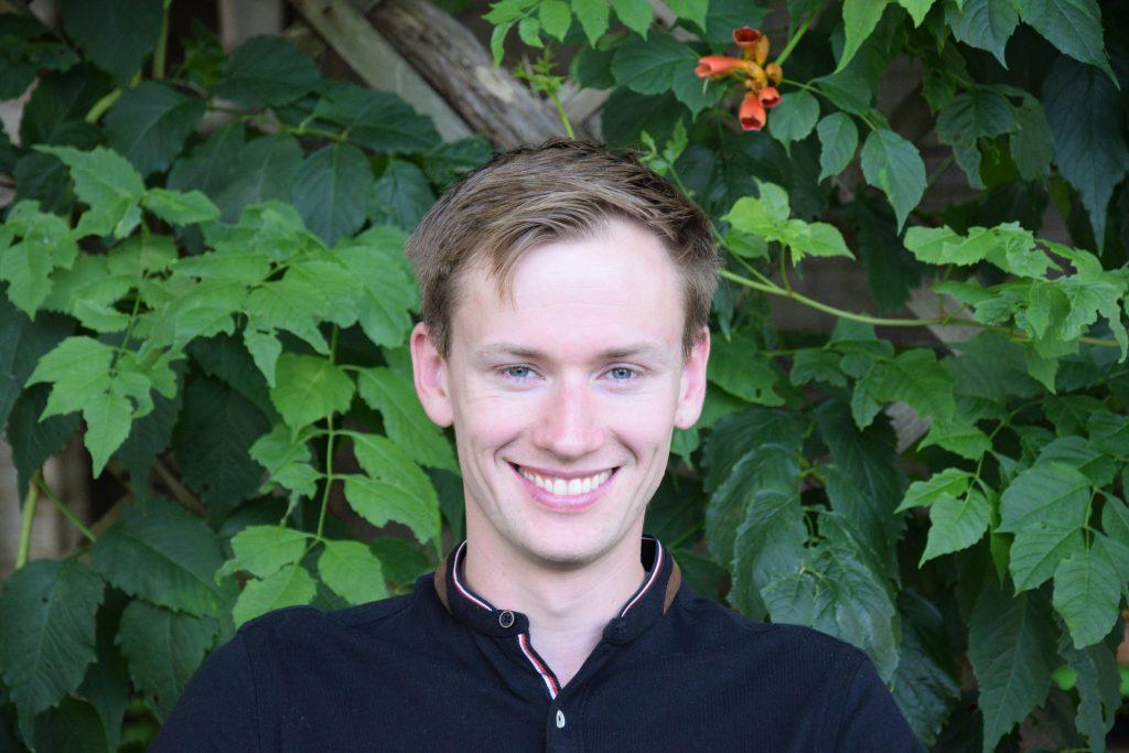Dean De Volder Psychotherapeut en Relatietherapeut